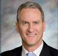 Gov. Dennis Daugaard is urging South Dakotans to be safety-conscious as they travel this Thanksgiving Day holiday weekend. (KELO File)