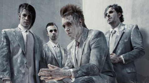 Image courtesy of Facebook.com/PapaRoach (via ABC News Radio)