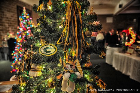 Festival of Trees - Photo: Dave Kalloway Photography