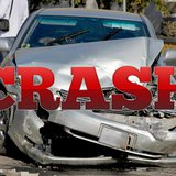 Car crash copyright Midwest Communications, Inc.