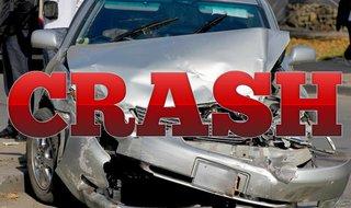 Car crash copyright Midwest Communications, Inc.