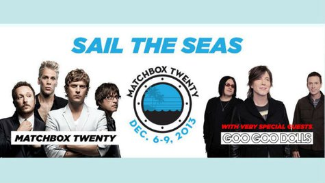 Image courtesy of MatchboxTwentyCruise.com (via ABC News Radio)