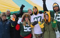 Green & Gold Fan Zone Coverage of the 2013 Season 30