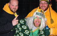 Green & Gold Fan Zone Coverage of the 2013 Season 28