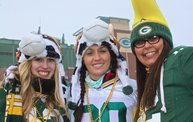 Green & Gold Fan Zone Coverage of the 2013 Season 27