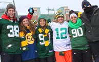 Green & Gold Fan Zone Coverage of the 2013 Season 25