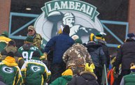 Green & Gold Fan Zone Coverage of the 2013 Season 19