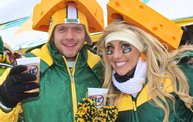 Green & Gold Fan Zone Coverage of the 2013 Season 11