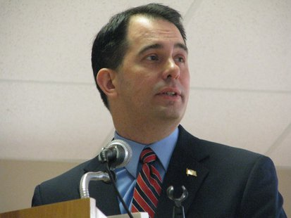 Governor Scott Walker