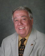 Portage School Board Trustee Tom Eddy