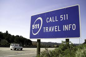 SD 511 travel information