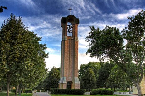 Concordia Bell Tower