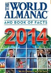 The 2014 Almanac and Book of Facts