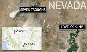 Lost Nevada family of four found
