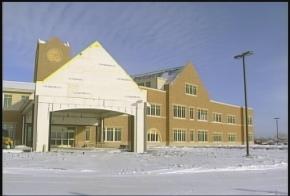 Sanford Clinic Moorhead