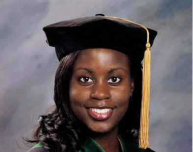 Teleka Patrick has been missing for a week.
