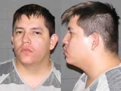 Drake Tyler Wendel  Minnehaha County Sheriff