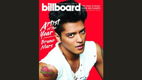 Image courtesy of Atlantic Records/Billboard (via ABC News Radio)