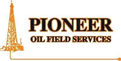 pioneer oil