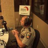 Sgt. Jesse Grabow