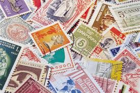 The Art of Stamps