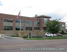 Sioux Falls Law Enforcement Center