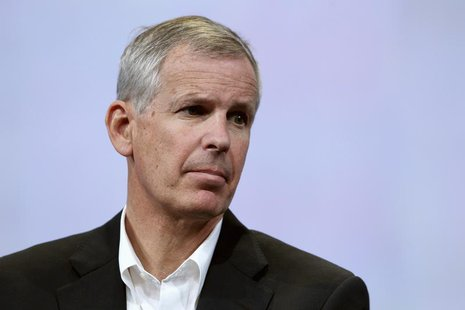 Dish Network Chairman Charlie Ergen attends the Google's annual developers conference in San Francisco, California May 20, 2010. REUTERS/Rob