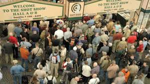 Shooting, Hunting and Outdoor Trade (SHOT) Show in Las Vegas, Nev., Jan. 14-17, 2014.