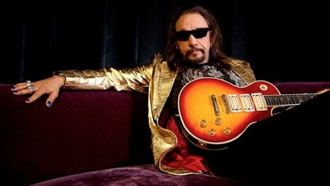 Image courtesy of AceFrehley.com (via ABC News Radio)