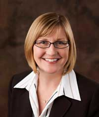 Gov. Dennis Daugaard announced today that Kim Malsam-Rysdon will join his staff as senior advisor to the Governor and as a member of the Governor's Executive Committee. (SD.gov)