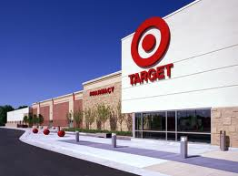 National Target security breach