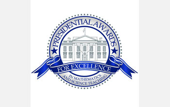 Presidential Award for Excellence in Mathematics and Science Teaching
