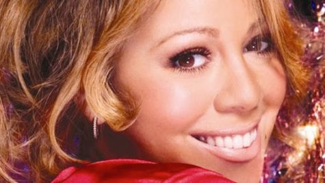Image courtesy of MariahCarey.com (via ABC News Radio)