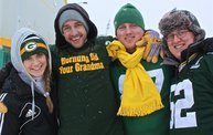 Green & Gold Fan Zone Coverage of the 2013 Season 29