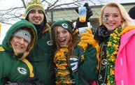 Green & Gold Fan Zone Coverage of the 2013 Season 26