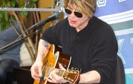 Johnny Rzeznik :: Studio 101 Performance :: 12/23/13 26