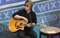 Johnny Rzeznik :: Studio 101 Performance :: 12/23/13 20