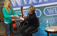 Johnny Rzeznik :: Studio 101 Performance :: 12/23/13 19