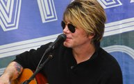 Johnny Rzeznik :: Studio 101 Performance :: 12/23/13 16