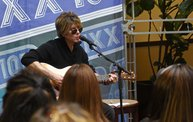 Johnny Rzeznik :: Studio 101 Performance :: 12/23/13 14