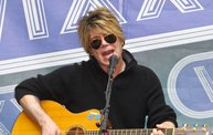 Johnny Rzeznik :: Studio 101 Performance :: 12/23/13 13