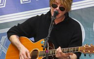 Johnny Rzeznik :: Studio 101 Performance :: 12/23/13 11