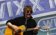 Johnny Rzeznik :: Studio 101 Performance :: 12/23/13 15