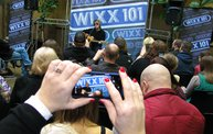 Johnny Rzeznik :: Studio 101 Performance :: 12/23/13 5