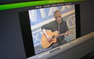 Johnny Rzeznik :: Studio 101 Performance :: 12/23/13 3