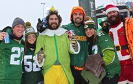 Tundra Tailgate Zone & Beyond vs. Pittsburgh 16