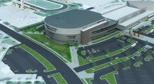 Sioux Falls Event Center