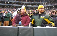 Behind the Scenes :: Johnny Rzeznik National Anthem @ Lambeau 25