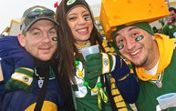 Our 60 Favorite Green & Gold Fan Shots of the 2013 Season 1