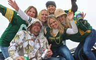 Our 60 Favorite Green & Gold Fan Shots of the 2013 Season 28